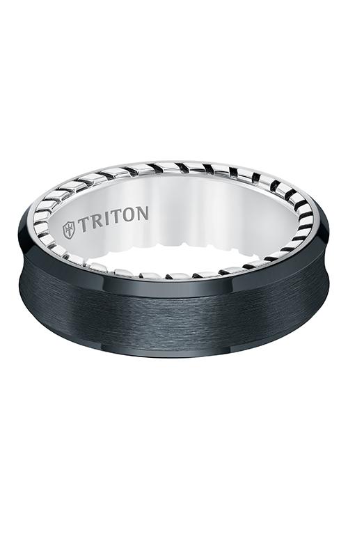 Triton  Wedding Band  11-5649BV-G product image