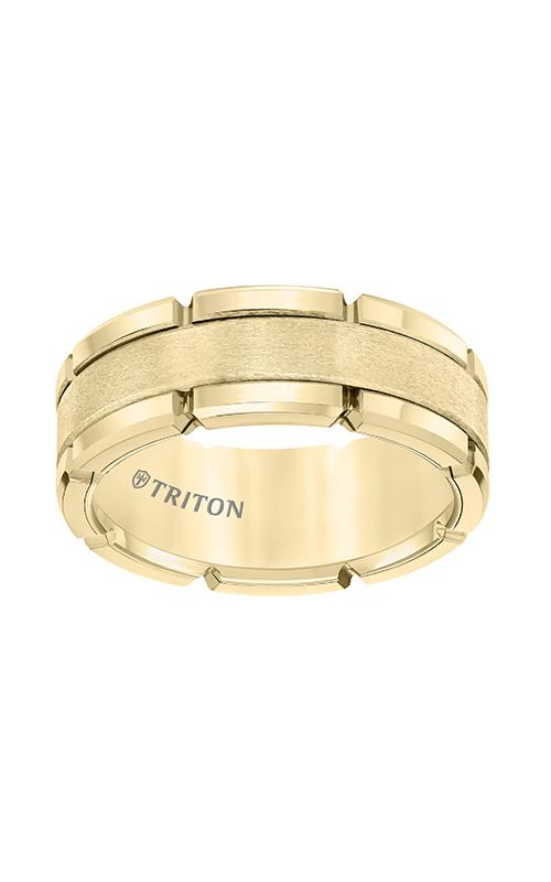 Triton Wedding Band  11-5252YC-G product image
