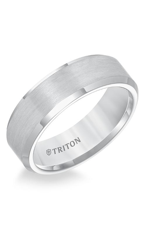 Triton  Wedding Band  11-5572HC7-G product image
