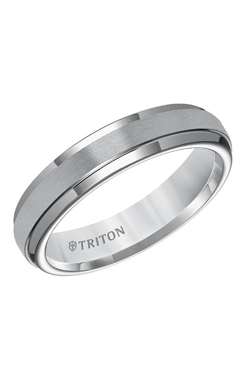 Triton Wedding Band  11-5573C5-G product image