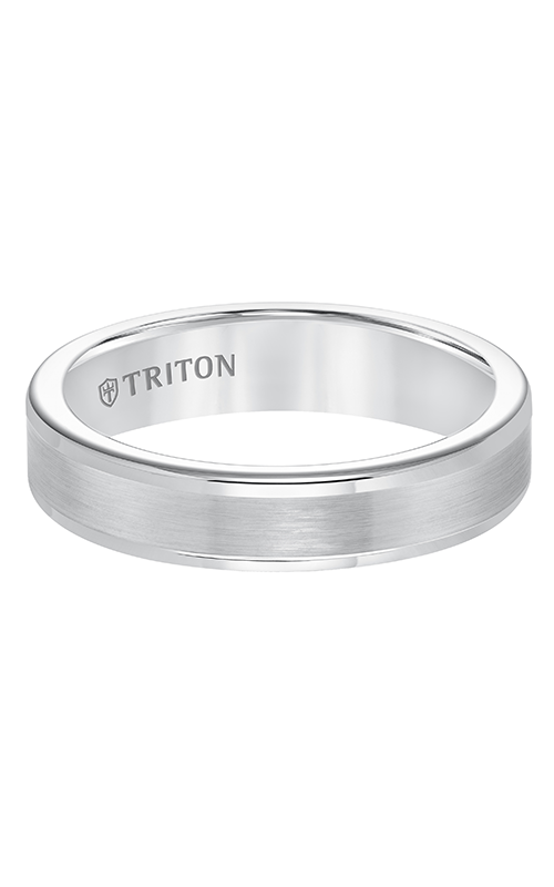 Triton Wedding Band  11-5573HC5-G product image