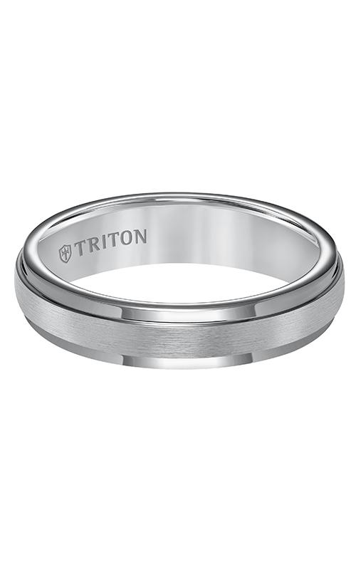 Triton Wedding Band  11-5576C5-G product image