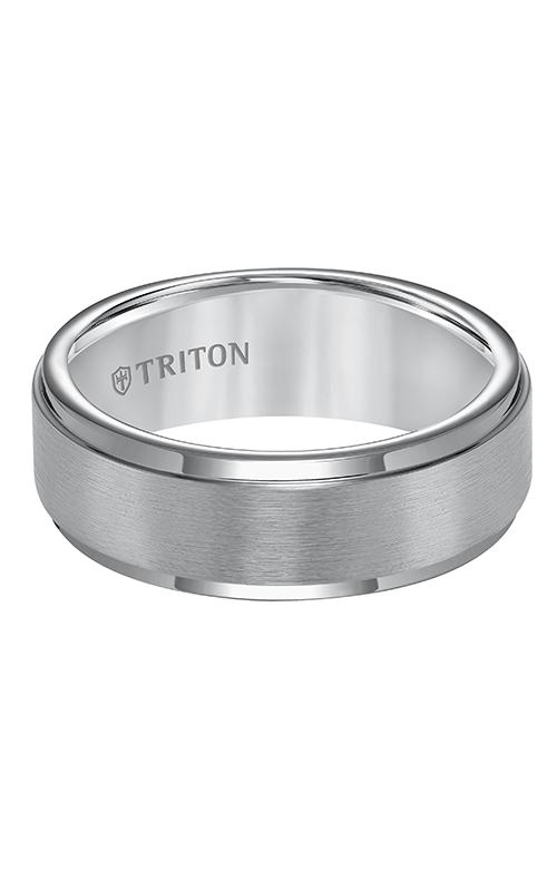Triton Wedding Band  11-5576C8-G product image