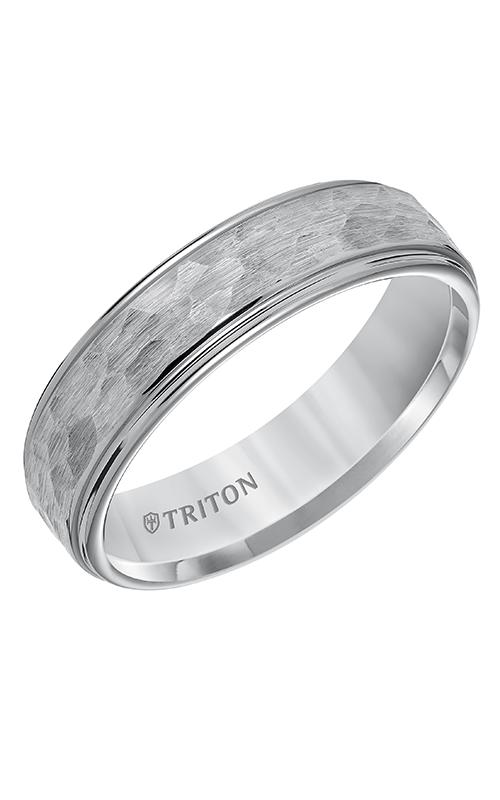 Triton Wedding Band  11-5579C6-G product image