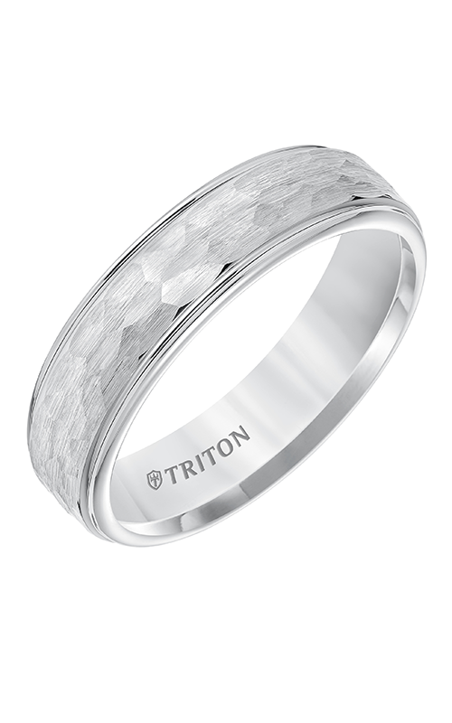 Triton Wedding Band  11-5579HC6-G product image