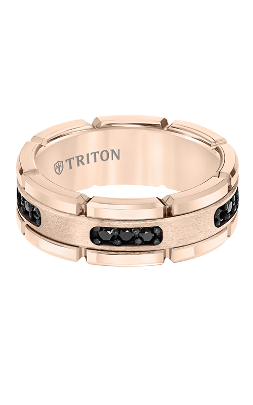 Triton Wedding Band  22-5252RC-G product image