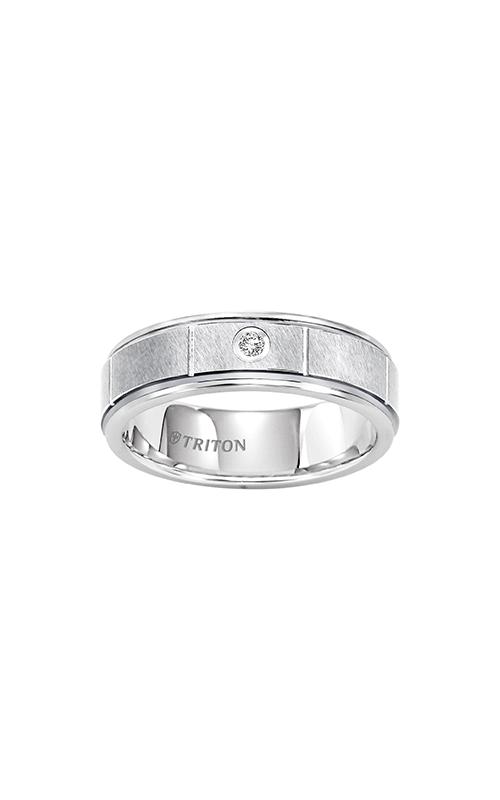 Triton Diamond Wedding Band 21-2212HC-G product image