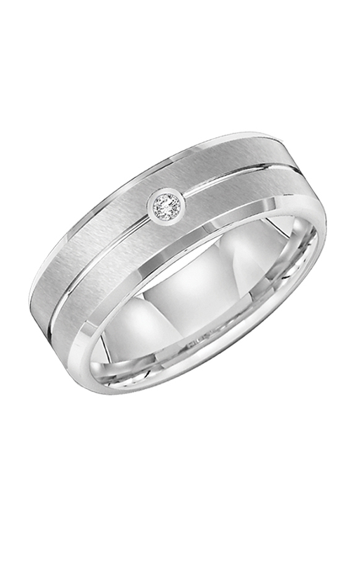 Triton Diamond Wedding Band 21-2213HC-G product image