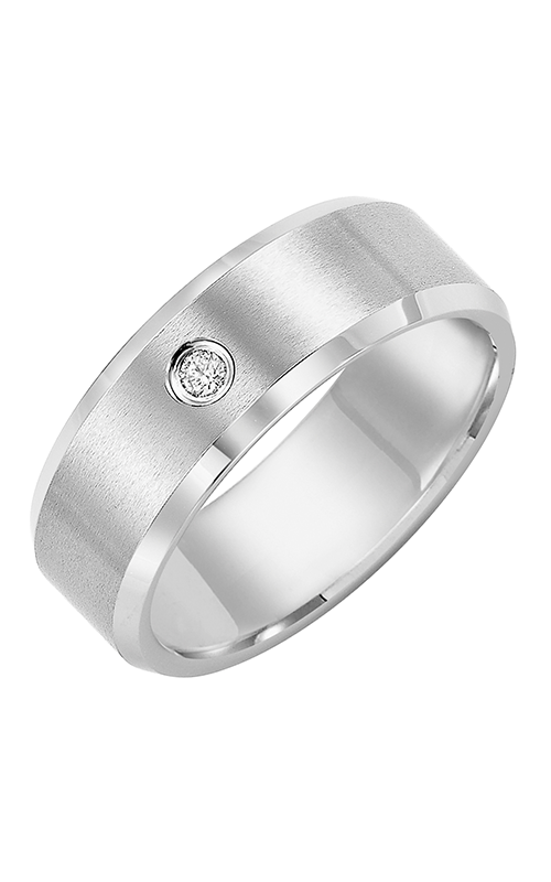 Triton Diamond Wedding Band 21-2239HC-G product image