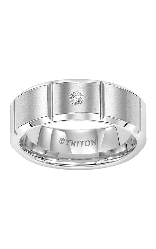 Triton Diamond Wedding Band 21-2313HC-G product image