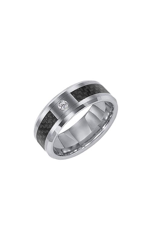 Triton Diamond Wedding Band 21-2359C-G product image