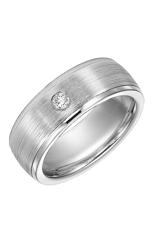 Triton Diamond Wedding Band 22-3436Q-G product image