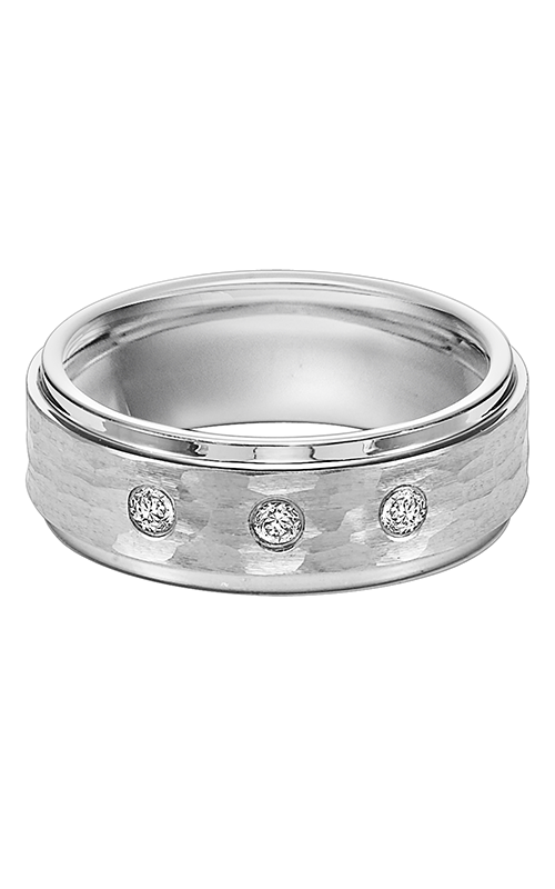 Triton Diamond Wedding Band 22-3606Q-G product image
