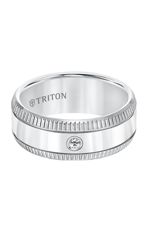 Triton Diamond Wedding Band 22-5811HC-G product image
