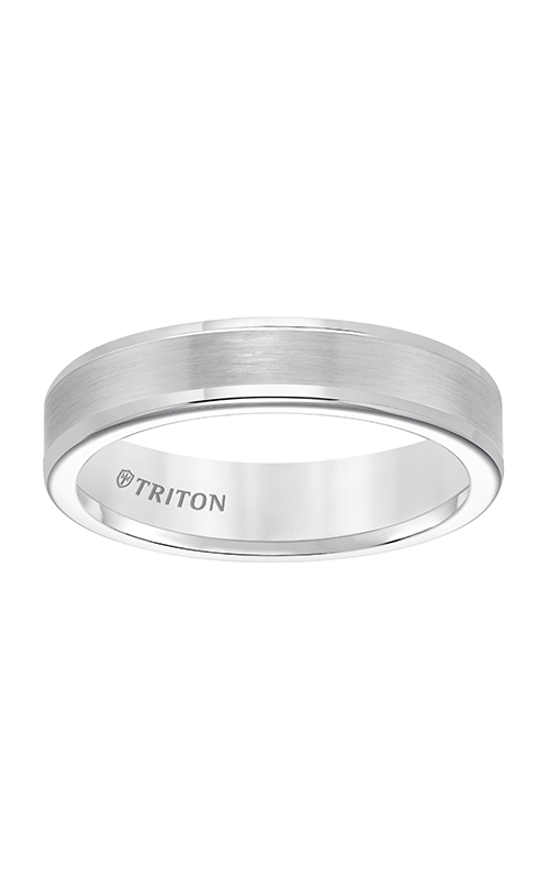 Triton Engraved Wedding Band 11-5573HC7-G product image
