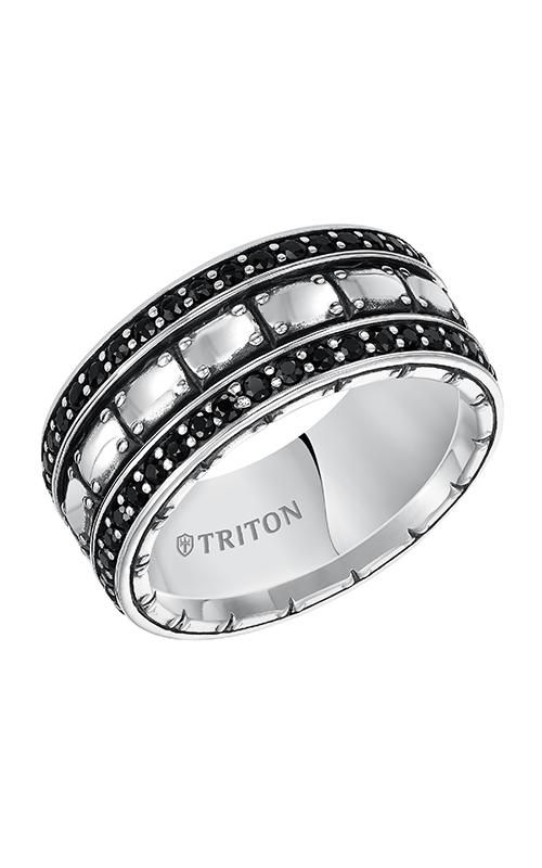 Triton Diamond Wedding Band 22-5278V100-G product image