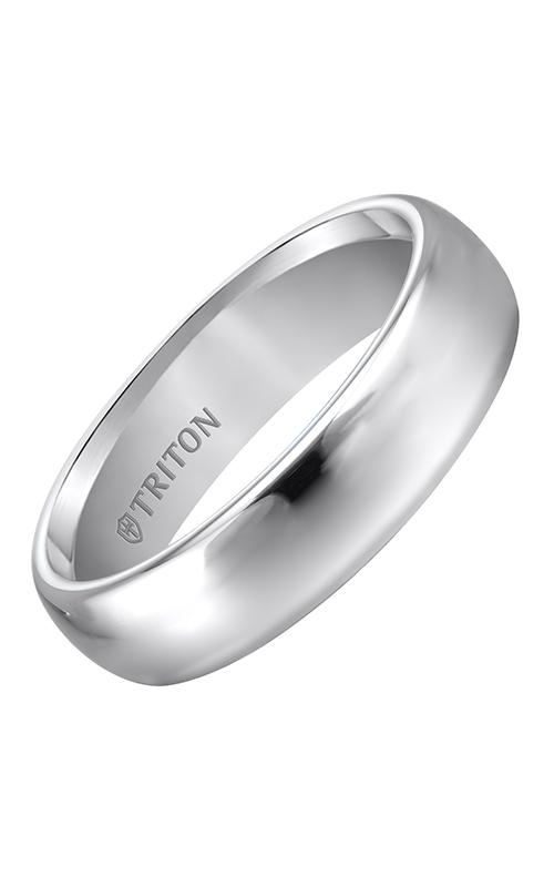 Triton Engraved Wedding Band 11-2134C-G product image