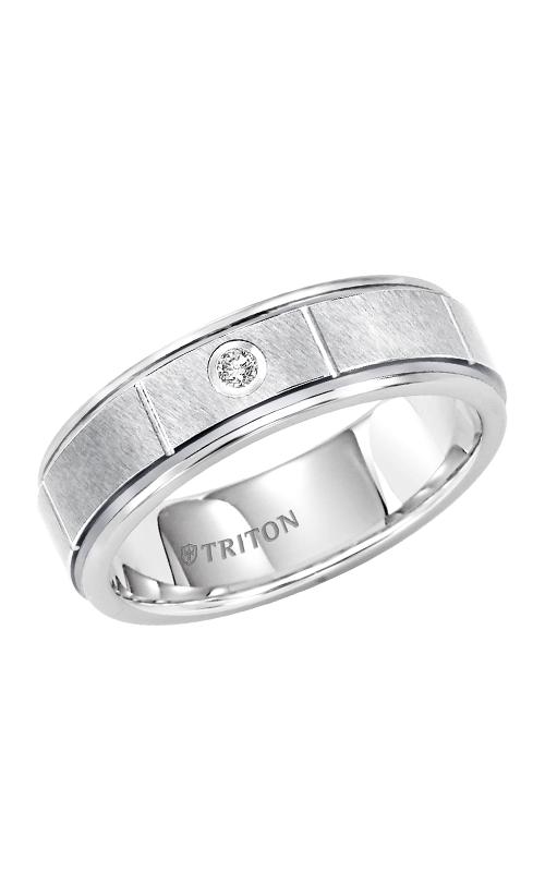 Triton Diamond Wedding Band 21-2212C-G product image