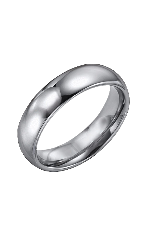 Triton Tungsten Carbide Wedding Band 11-2134C-G product image