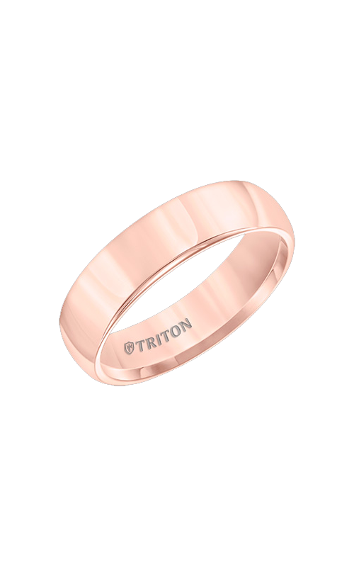 Triton Tungsten Carbide Band 11-2134RC-G product image