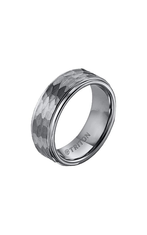 Triton Tungsten Carbide Band 11-3288BC-G product image