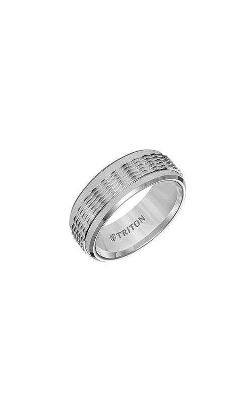 Triton Tungsten Carbide Band 11-5938C8-G product image