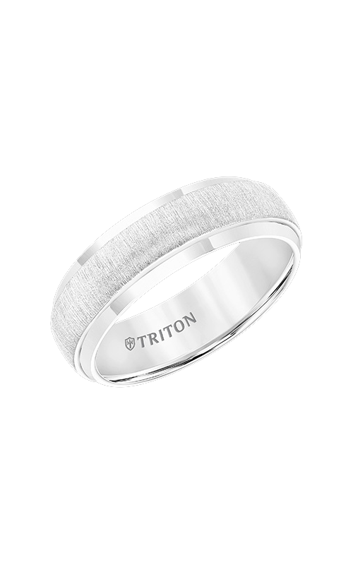 Triton Tungsten Carbide Band 11-5939HC7-G product image