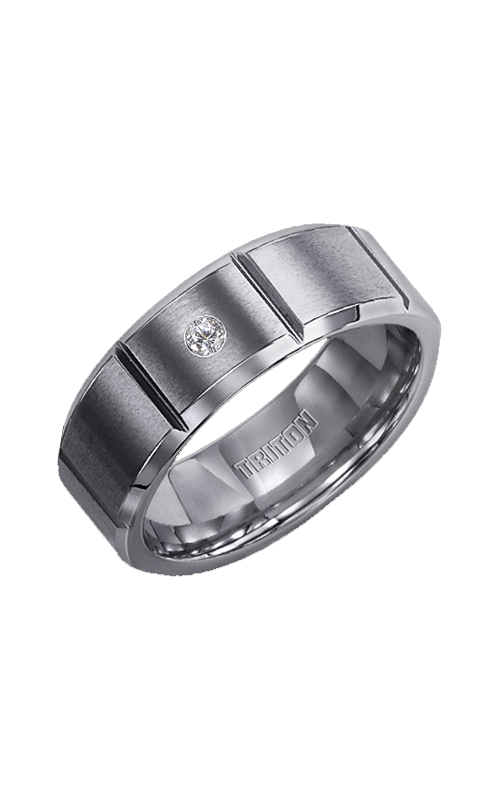 Triton Tungsten Carbide Band 21-2313C-G product image