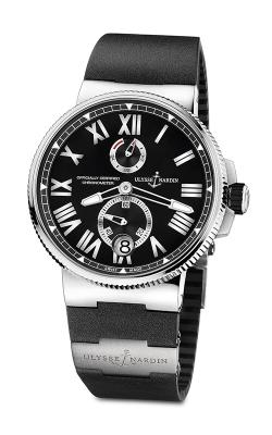 Ulysse Nardin Marine Chronometer Manufacture 1183-122-3/42 product image