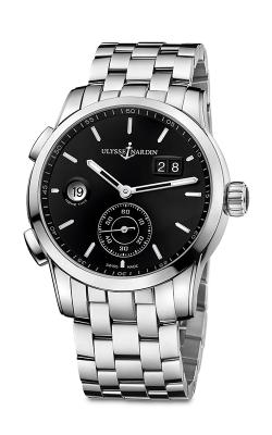 Ulysse Nardin Functional Watch 3343-126-7/912 product image