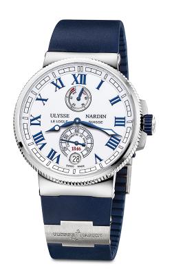 Ulysse Nardin Marine Chronometer Manufacture 1183-126-3/40 product image