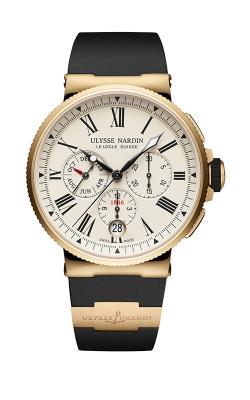 Ulysse Nardin Marine Chronometer Manufacture 1532-150-3/40 product image