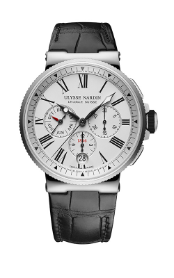 Ulysse Nardin Marine Chronometer Manufacture 1533-150/40 product image