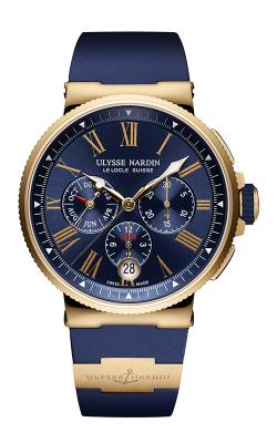 Ulysse Nardin Chronometer Watch 1532-150-3/43 product image