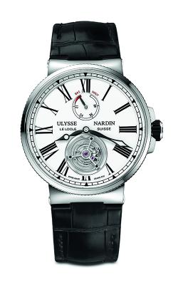 Ulysse Nardin Tourbillon Watch 1283-181/E0 product image
