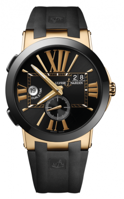 Ulysse Nardin Executive Watch 246-00-3/42 product image