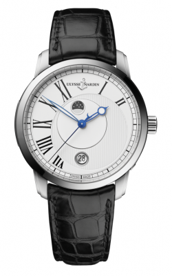 Ulysse Nardin Classic Watch 8293-122-2-40 product image