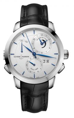 Ulysse Nardin Classic Watch 673-05/90 product image