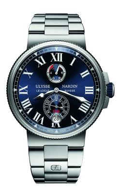 Ulysse Nardin Chronometer Watch 1183-122-7M/43 product image