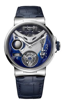 Ulysse Nardin Mega Yacht Watch 6319-305 product image