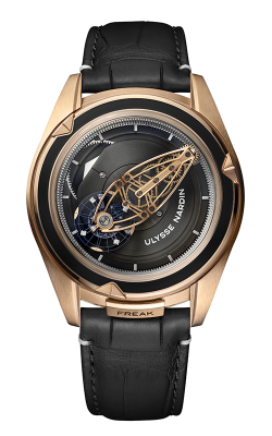 Ulysse Nardin Vision Watch 2502-250LE product image