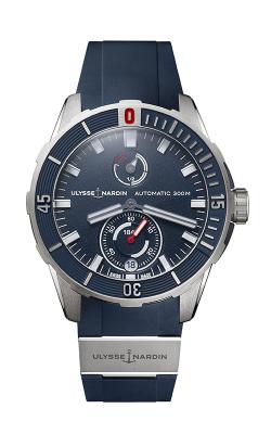 Ulysse Nardin Chronometer Watch 1183-170-3/93 product image