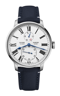 Ulysse Nardin Torpilleur Watch 1183-320LE/40 product image