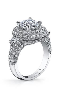 Vanna K Kamara Engagement ring 18RGL705DCZ product image