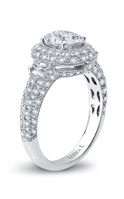 Vanna K Kamara Engagement ring 18RGL00684DCZ product image