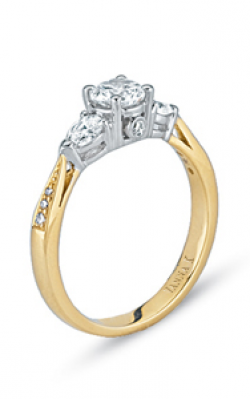 Vanna K Kamara Engagement ring 18M00083YCZ product image