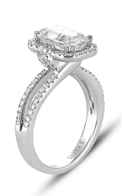 Vanna K Solea Engagement ring 18RO51811DCZ product image
