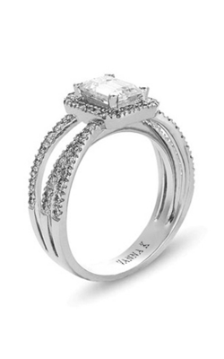 Vanna K Solea Engagement ring 18RM61143DCZ product image