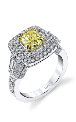 Vanna K Soleamore Engagement ring 18R1017DY product image