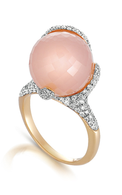Vanna K Gelato Fashion ring 18RO816PD product image
